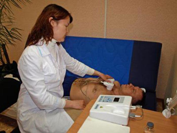 Курорты лечение простатита