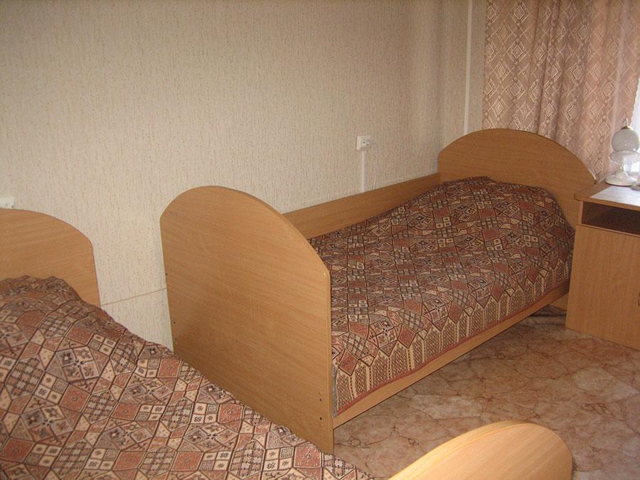 Пансионат для лежачих больных москва и московская область хорошего качества