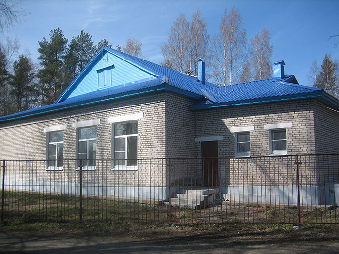 Йошкар олинский дом интернат для престарелых