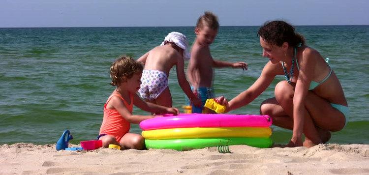 Почему Анапа лучший курорт для отдыха с детьми