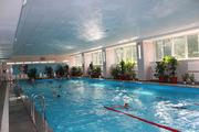 Отдых детей с родителями на берегу Финского залива с бассейном! (Буревестник, п. Смолячково)