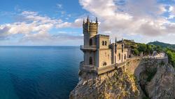 Экскурсионная программа по Крыму 3 дня / 2 ночи «Страны полуденной волшебные края»